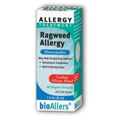 Ragweed Allergy BioAllers 1 fl oz Liquid