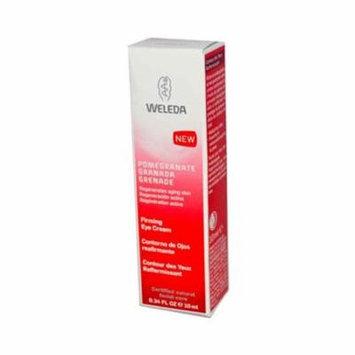Weleda HG0622647 0.34 oz Firming Eye Cream Pomegranate