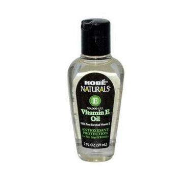 Hobe Labs HG0182170 2 fl oz Naturals Vitamin E Oil