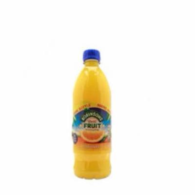 Robinsons Orange No Sugar Added 900ml (Pack of 2)