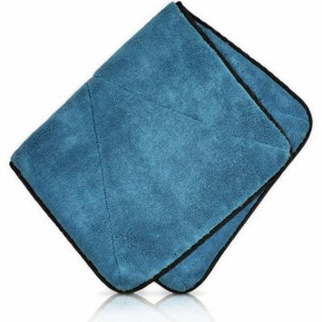 Detailers Preference® Mega Microfiber Towel Super Absorbent 780 GSM 32in X 18in