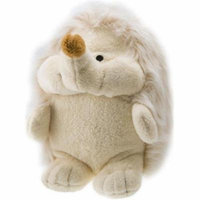 Pet Qwerks P140 Hedgehog Electronic Voice 9 in.