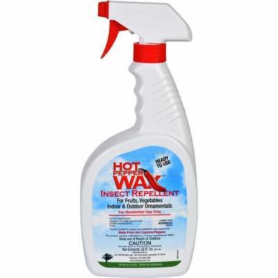 Neptunes Harvest Fertilizers HG1198886 22 fl oz Hot Pepper Wax Insect Repellent