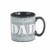 Dad Nuts and Bolts 13 oz. Mug