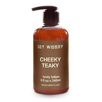 Cheeky Teaky by Me Fragrance - 8.0 oz Body Lotion