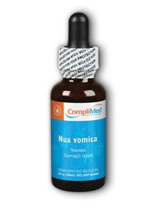 Nux Vomica 1 oz by Complimed