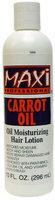 Maxi Carrot Oil Hair Lotion 10 oz.