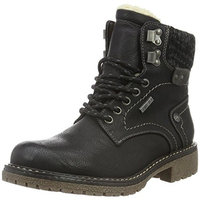 Supremo Women 1622902 Warm-Lined Short-Shaft Boots and Bootees Brown Size