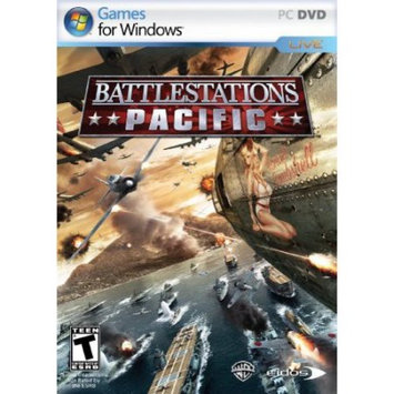 Whv Games Battlestations: Pacific