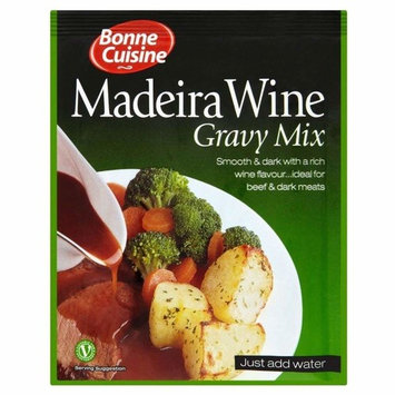 Crosse & Blackwell Bonne Cuisine Madeira Wine Gravy Mix (30g)