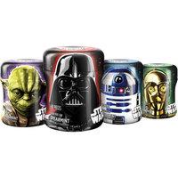Mondelez Global Llc Trident White Star Wars Spearmint Sugar Free Gum Variety Pack, 60 count, (Pack of 4)