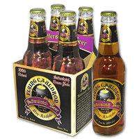 Flying Cauldron Butterscotch Beer 12 Oz 4 Bottles