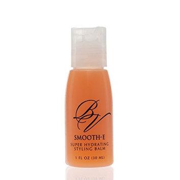Bon Vivant Salon Smooth-E Hair Conditioner And Straightening Gel - Travel Size - 1oz