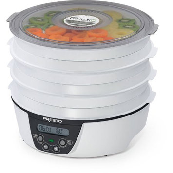National Presto Industries, Inc Presto Dehydro Digital Electric Food Dehydrator