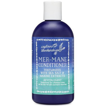 Captain Blankenship - All Natural Mer-Mane Plant Based Conditioner