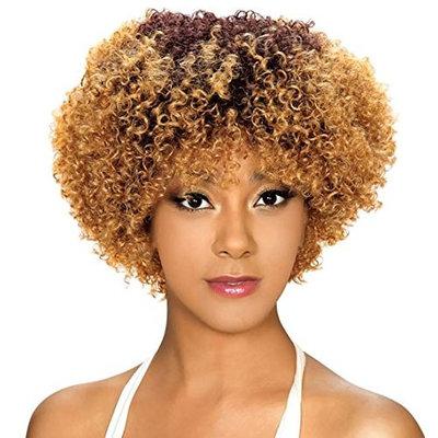 Zury Sis Afro Natural Wig H Bantu