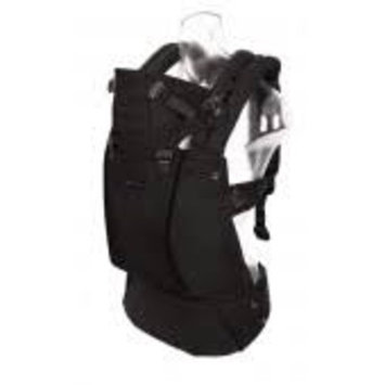 Lillebaby Complete Airflow Baby Carrier (Black)