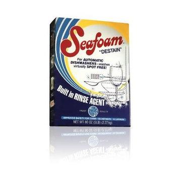 Cal Ben Seafoam Destain Automatic Dishwasher Detergent (5 Lb Box)