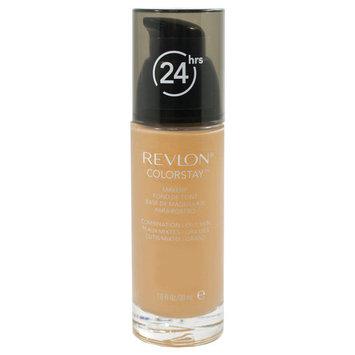Revlon ColorStay Makeup PUMP, Combination/Oily Skin SPF 15 - 370 Toast