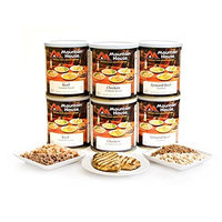 Mountain House Premium Meats ReadyPack