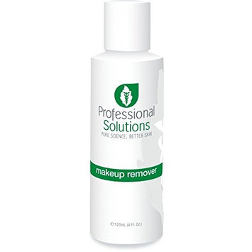 Makeup Remover & Impurities - treat oily skin