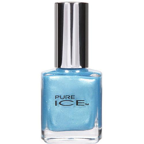 Generic Pure Ice Nail Polish, 990 Splash, 0.5 fl oz