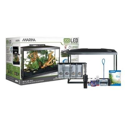 Marina LED Aquarium Kit [Standard Packaging]