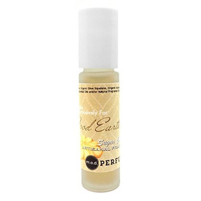 Sugar Cookie Perfume Natural By Mod for Good Earth Beauty by Good Earth Beauty