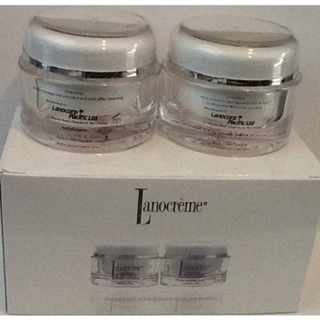 Lanocreme Advanced Collagen Enriched Formulation Set of 2 Creams