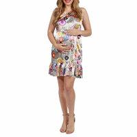 Laila Maternity Dress