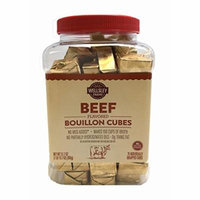 Wellsley Farms Beef Flavored Bullion Cubes, 75 ct. (pack of 6)