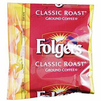 Folgers Coffee Pouch, 42 Count (COFFEE)