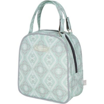 The Bumble Collection What's For Lunch Bag, Green
