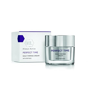 HL Perfect Time - Anti Aging Daily Firming Cream with Lipopeptides & Firming complex, 1.7 fl.oz