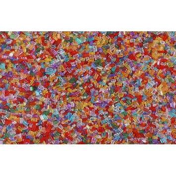 Wilton Sugar Sprinkles 8 Ounces Rainbow