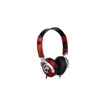 Mizco Headphone Eku-Mtn-Rd EKUMTNRD