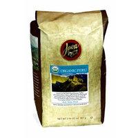 Organic Peru Premium Whole Bean Coffee 100% Arabica