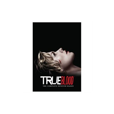 True Blood: The Complete Seventh Season (Widescreen) (DVD)