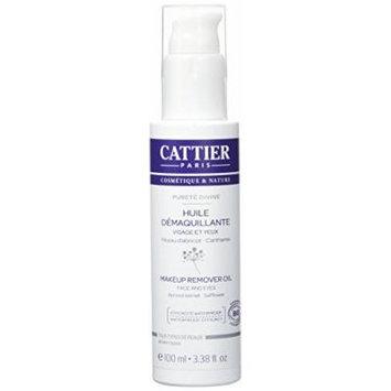 Cattier Pureté Divine Makeup Remover Oil 100ml