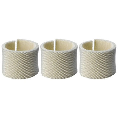Aprilaire MAF1 Emerson MoistAir Humidifier Replacement Wick Filter (3-Pack)