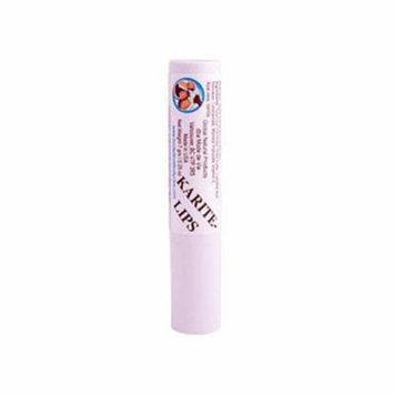 Mode De Vie HG0393165 0.15 oz Karite Lips Shea Butter Lip Balm, Vanilla - Case of 24