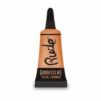 (3 Pack) RUDE Goddesslike Facial Shimmer - Penelope
