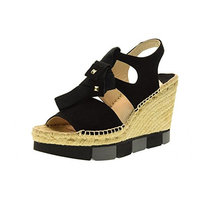 PALOMA BARCELO' Sandals women shoes with wedge BUCM SUK1