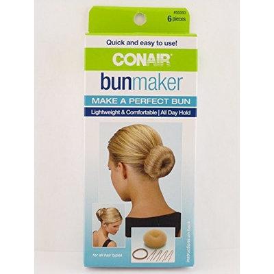 Conair: Conair Bun Maker Blonde
