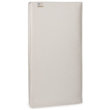 Everlite 2 Stage Foam Crib Mattress by Sealy