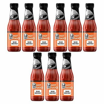 Taco Bell Hot Sauce, 7.5 oz (9 Pack)