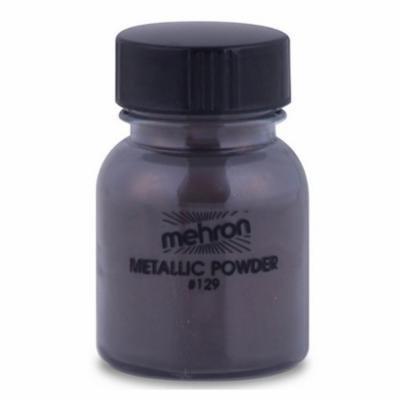 (3 Pack) mehron Metallic Powder - Bronze