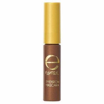 Excel Tokyo Make Up Eye Brow Mascara N - Natural Brown
