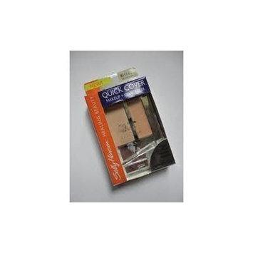 Sally Hansen Quick Cover Makeup + Concealer ( No Color ) 8111-02.