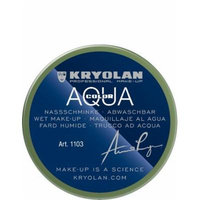 Kryolan 1103 AQUACOLOR Wet Makeup and Body Paint 55ml (511)